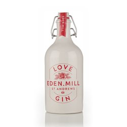 Eden Mill 'Love' Scotch Gin 50cl 42% ABV