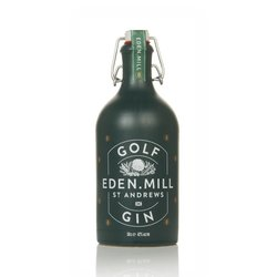 Eden Mill Golf Scotch Gin 50cl 42% ABV