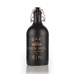 Eden Mill Cask Aged Oak Scotch Gin 50cl 42% ABV
