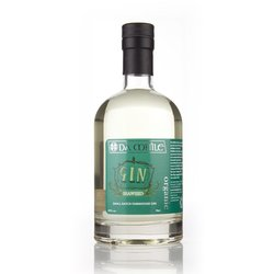 Dà Mhìle Welsh Seaweed Farmhouse Gin 70cl 42% ABV