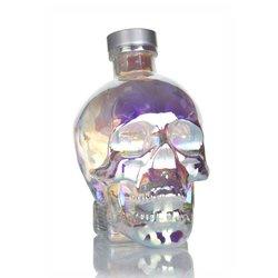 Crystal Head Canadian Aurora Vodka in Skull Shaped Bottle 70cl 40% ABV