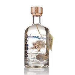 Dębowa Polish Oak Flavoured Vodka 70cl 40% ABV