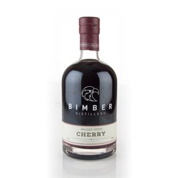 Bimber Cherry Infused Flavoured Vodka 70cl 40% ABV