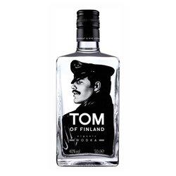 Tom of Finland Organic Finnish Vodka 50cl 40% ABV