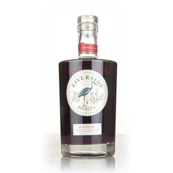 Riverside Spirits Raspberry Flavoured Vodka Liqueur 70cl 20% ABV