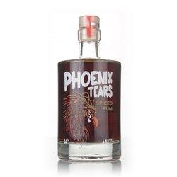 Firebox 'Phoenix Tears' English Spiced Rum 50cl 40% ABV