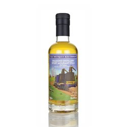 9 Year Aged Diamond Guyanese Golden Dark Rum 50cl 55.9% ABV by Diamond Distillery