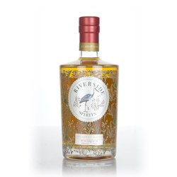 Riverside Spirits Decadent Honey Rum Liqueur 70cl 20% ABV