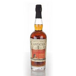 Plantation 'Stiggins' Fancy' Pineapple Spiced Caribbean Rum 70cl 40% ABV