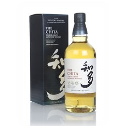 'The Chita' Single Grain Japanese Suntory Whisky 70cl 43% ABV