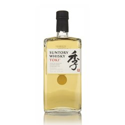 Suntory 'Toki' Japanese Blended Whisky 70cl 43% ABV