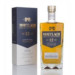 Mortlach 12 Year Old Single Malt Speyside Scotch Whisky 70cl 43.4% ABV