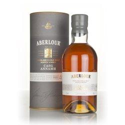 Aberlour Casg Annamh Batch 1 Single Malt Speyside Scotch Whisky 70cl 48% ABV