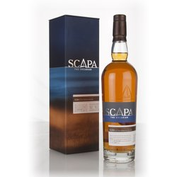 Scapa 'Glansa' Single Malt Scotch Island Whisky 70cl 40% ABV