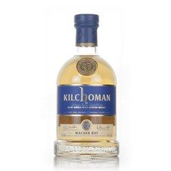 Kilchoman Machir Bay Islay Single Malt Scotch Whisky 70cl 46% ABV
