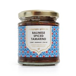 Balinese Spiced Tamarind Spice Paste 100g (For Curries, Stir-Fry & Marinades)