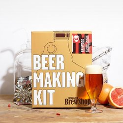 'Elvis Juice' Make Your Own Beer Brewing Gift Kit