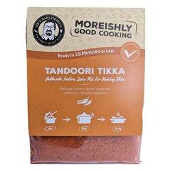 2 x 'Tandoori Tikka' Vegan Spice Blend Kit (2 x 36g)
