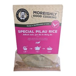 2 x Special Pilau Rice Vegan Spice Blend Kit (2 x 8g)