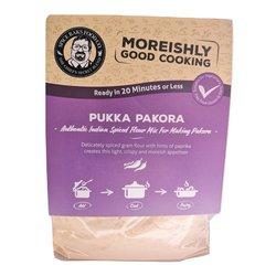 2 x 'Pukka Pakora' Vegan Spice Blend Kit (2 x 142g)