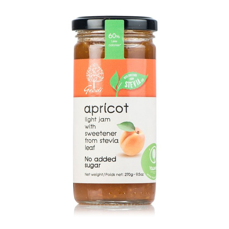 Apricot Light Jam 270g