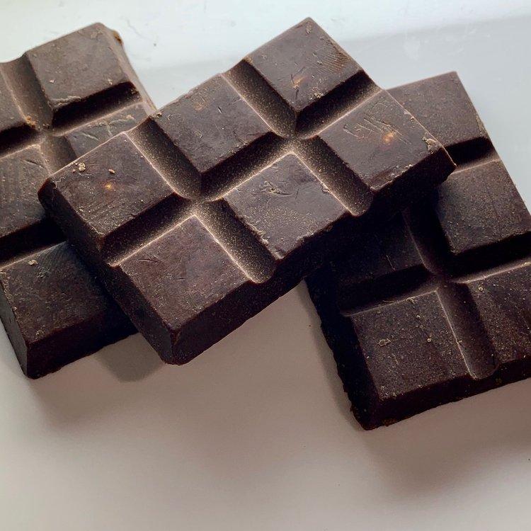 3 x Raw Keto Chocolate Bars 35g
