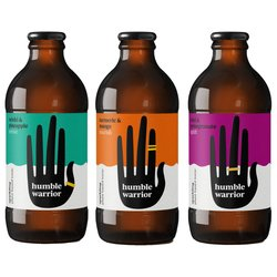 Plant Based Sparkling Tonic Sampler Set (6 x 300ml)