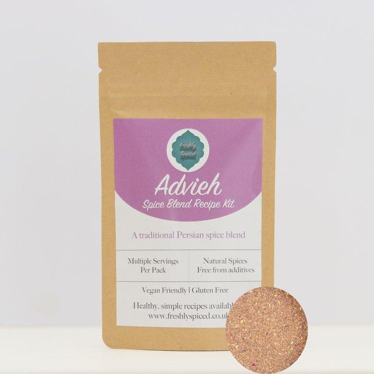 Advieh Persian Spice Blend 25g