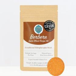 Berbere Ethiopian Spice Blend 25g