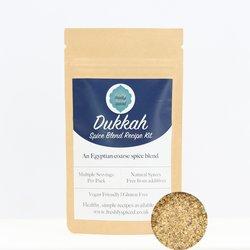 Dukkah Egyptian Spice Blend 25g