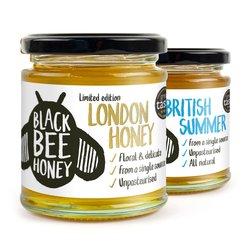 Summer Wildflower & London Honey Set