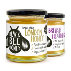 British Ling Heather & London Honey Set