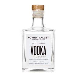 Small Batch Cornish Foy Vodka 500ml 40% ABV