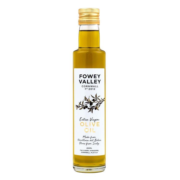 Nocellara Del Belice Extra Virgin Olive Oil 250ml