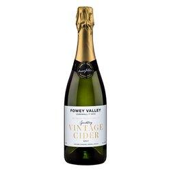 Vintage Sparkling Brut Cider Champagne 750ml 7.5% ABV