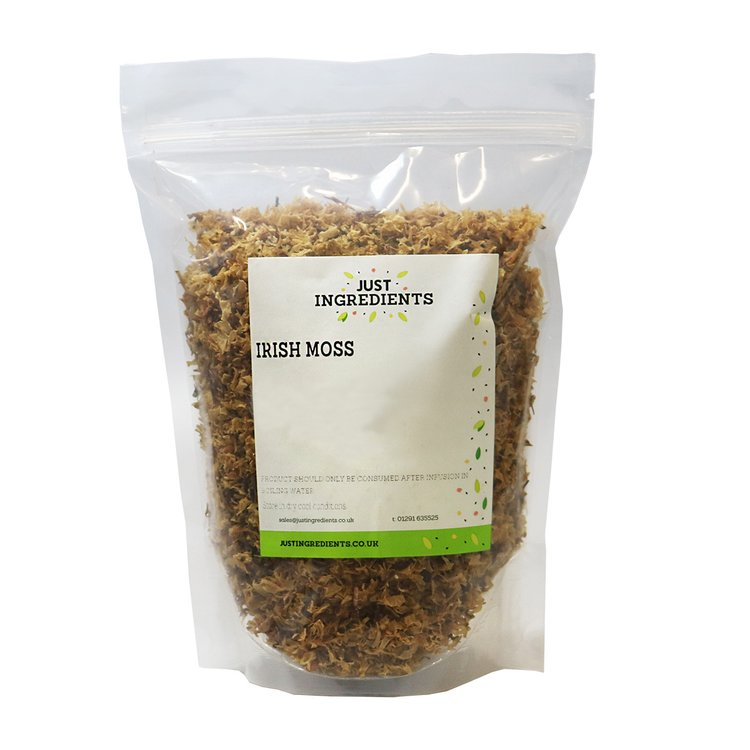 Irish Sea Moss / Seaweed 100g (Carrageen)