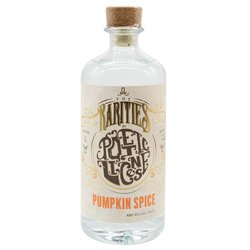 Sweet Pumpkin Spice Gin 70cl 46% Vol.