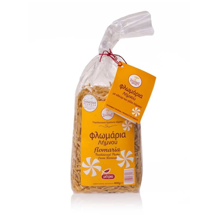 Flomaria Traditional Pasta 400g