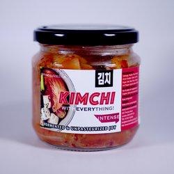 'Intense' Fermented Kimchi 320g