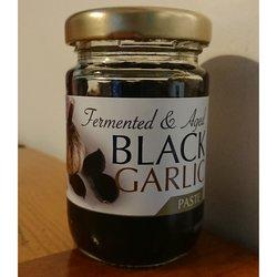 Black Garlic Paste 80g