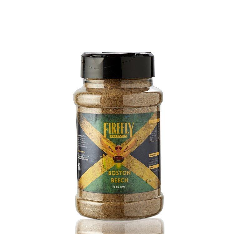 500ml 'Boston Beach' Jerk Spice Rub Blend