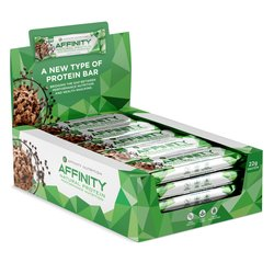 12 x Cookie Dough Protein Snack Bar Box with Whey Isolate (12 x 63g)