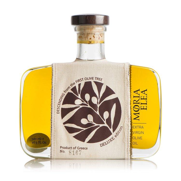 Premium Extra Virgin Olive Oil & Gift Box 500ml