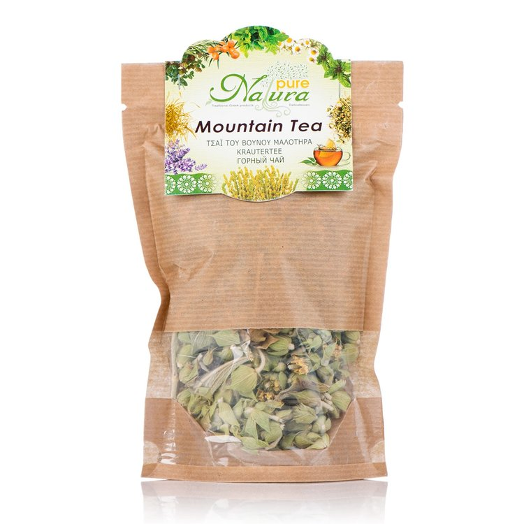 Cretan Mountain Tea 30g