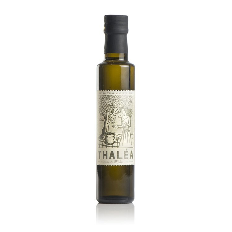 Kalamata Extra Virgin Olive Oil 250ml