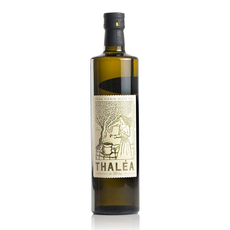 Kalamata Extra Virgin Olive Oil 500ml