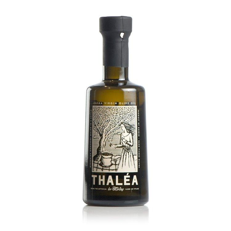 Premium Extra Virgin Olive Oil 250ml