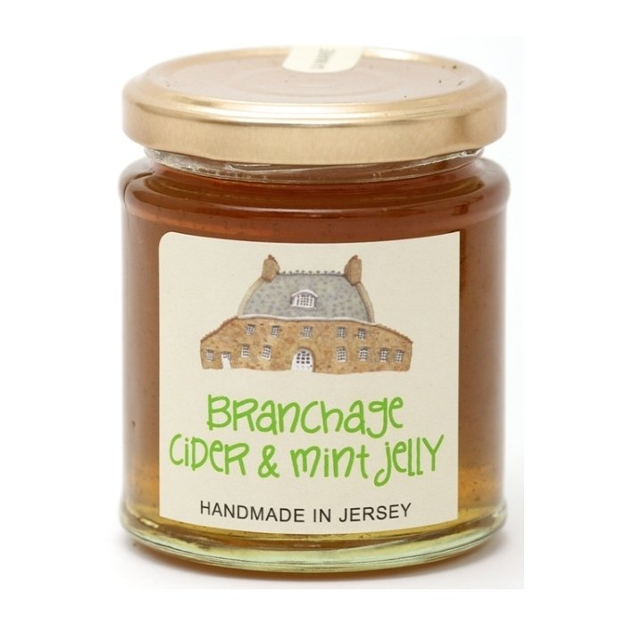 Cider & Mint Jelly 2 x 227g