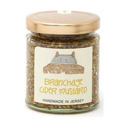 Branchage Cider Mustard 2 x 190g