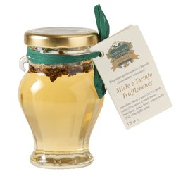 Black Truffle Acacia Honey 120g